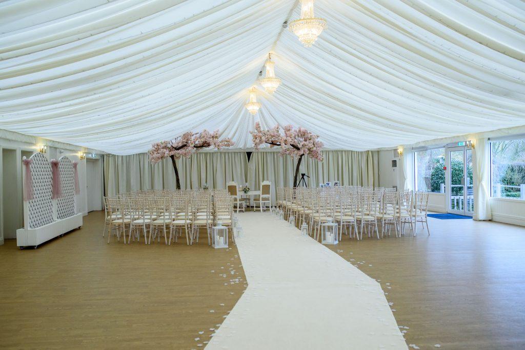 English Wedding Photos in Essex