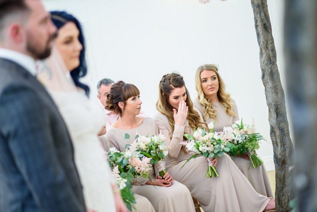 English Wedding Photos at Fennes Wedding Venue