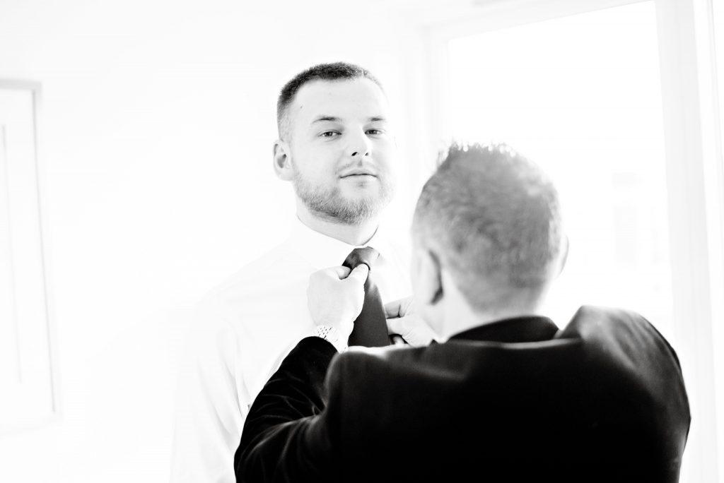 Romanian Wedding Photos at Westerham Golf Club