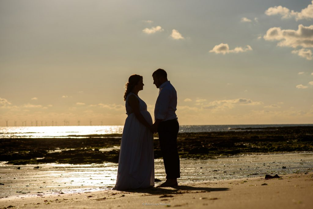 Romanian Wedding Photo Session in Botany Bay