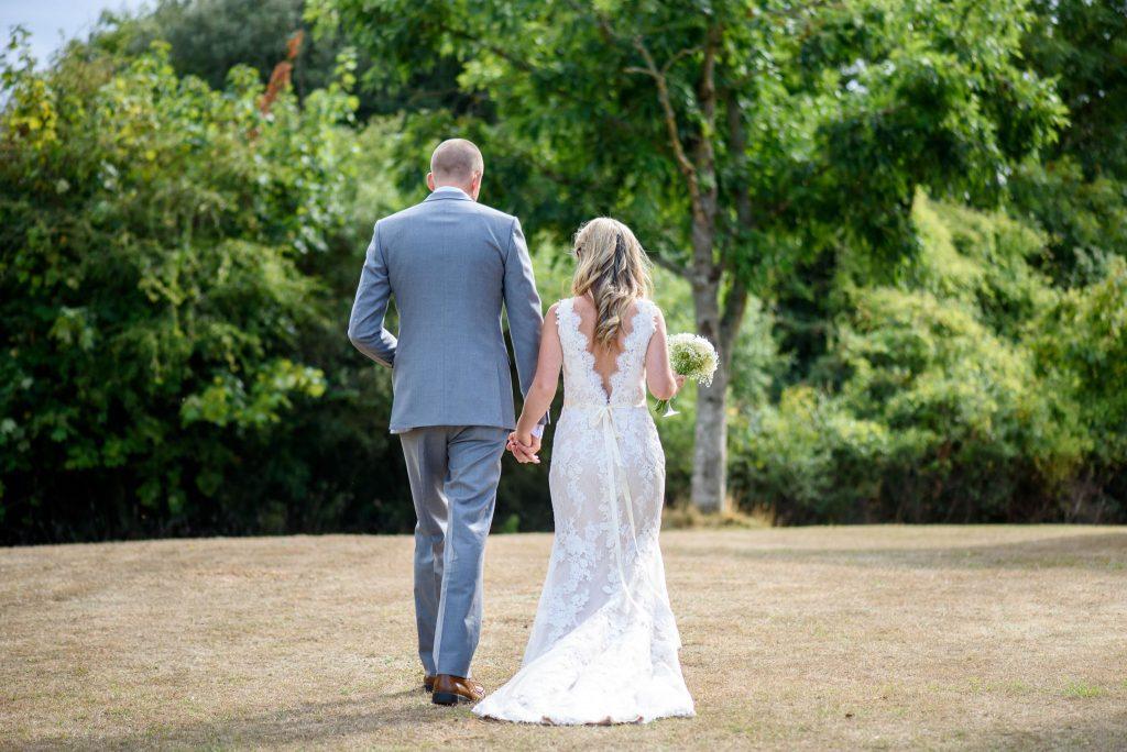 English Wedding Photo Session