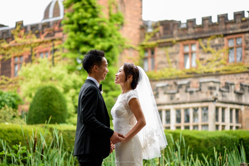 Wedding Photography at New Hall Hotel Spa