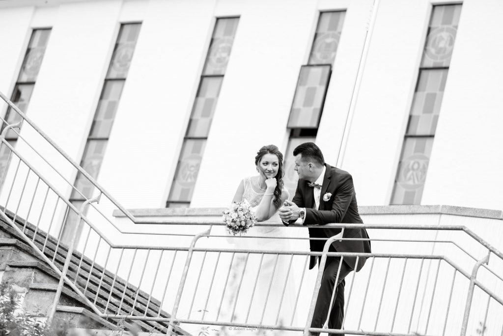 Wedding Photo Session in Munich