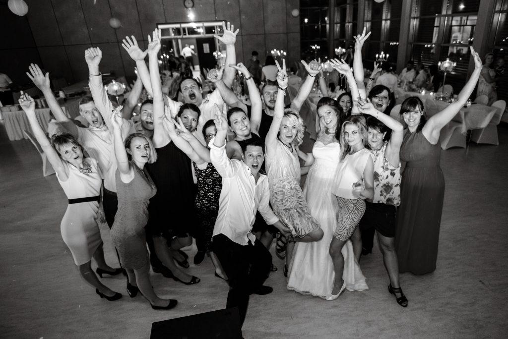 Wedding Day in Munich