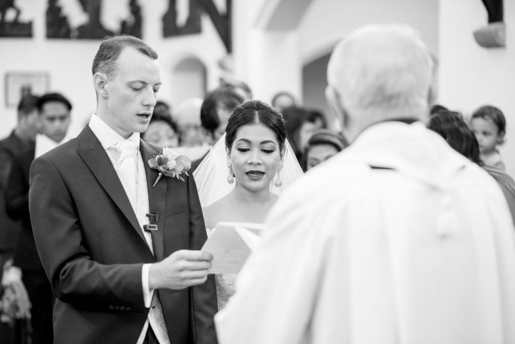 Wedding Photography in Tunbridge Wells